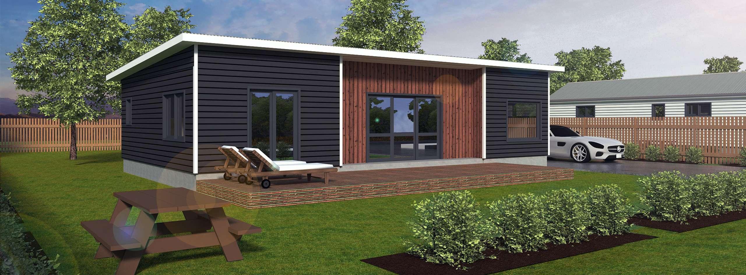 New Home Builder Christchurch