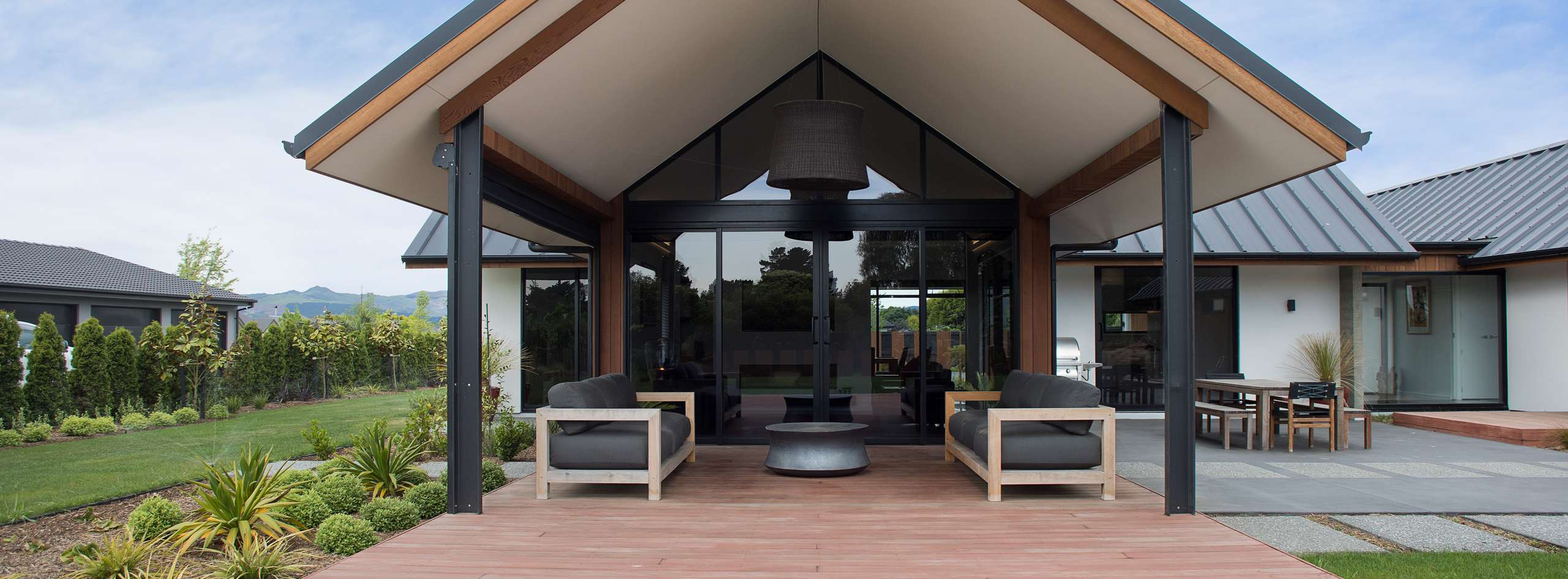 Turnkey Homes Christchurch