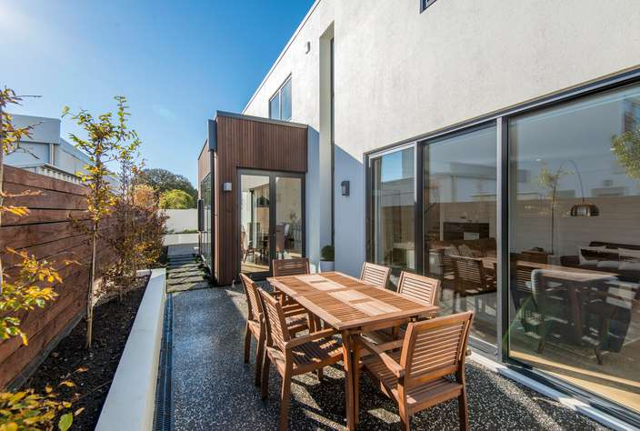 Home Builders Christchurch